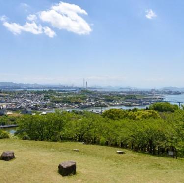 GWも最終日 瀬戸内海の絶景はいかがですか 1-3