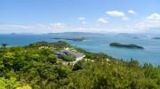 GWも最終日 瀬戸内海の絶景はいかがですか