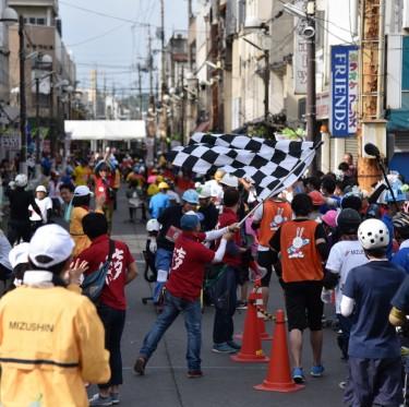 いす1-GP第3回岡山大会 2-3