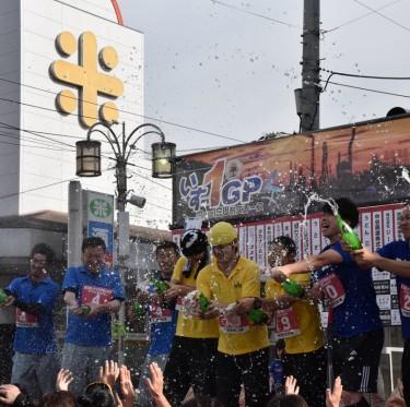 いす1-GP第3回岡山大会 2-4