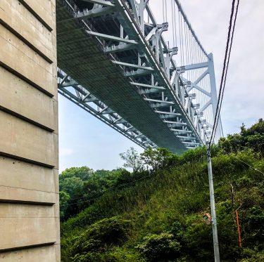 2018春 瀬戸大橋スカイツアー 2-4