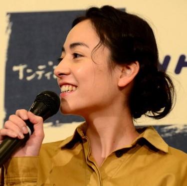 岡山発地域ドラマ「インディゴの恋人」出演者取材会 1-3