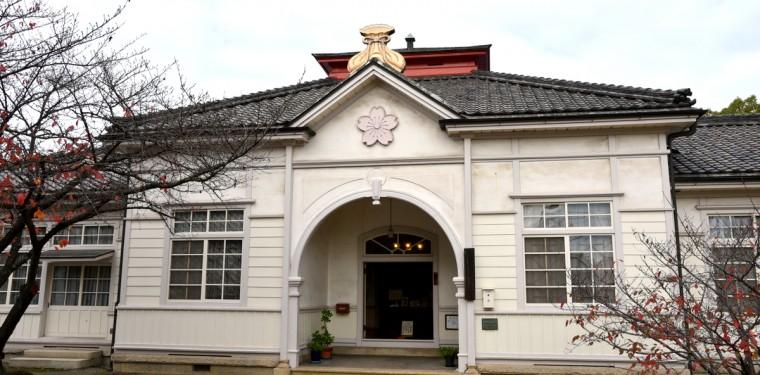 旧倉敷幼稚園園舎建設100周年記念事業