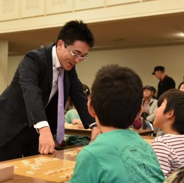 第23期大山名人杯倉敷藤花戦 2-2