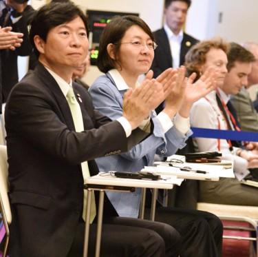 G7倉敷教育大臣会合 「倉敷宣言」を採択 2-4