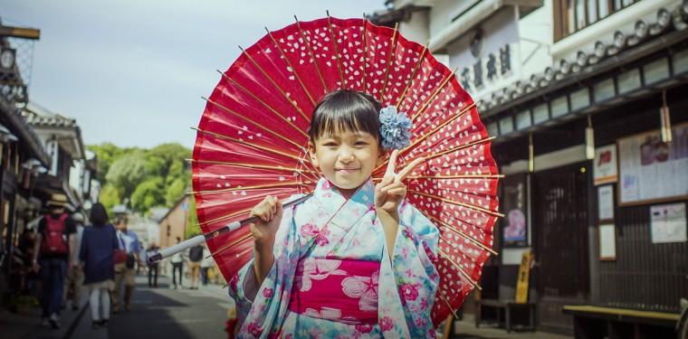 「倉敷の魅力×子ども」の写真を募集します!