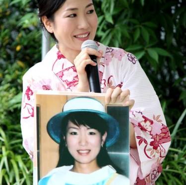 倉敷天領夏祭り 歴代小町トークショー 2-3