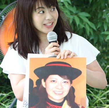 倉敷天領夏祭り 歴代小町トークショー 2-2