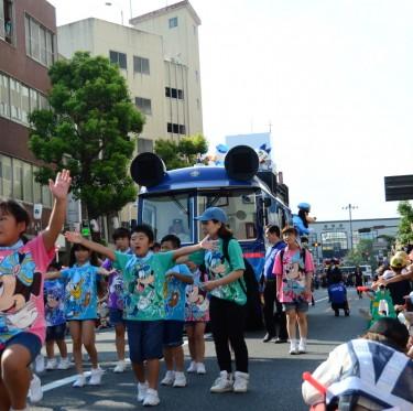 第46回倉敷天領夏祭り 1-3