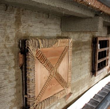 重要文化財 井上家住宅 保存修理工事 現地見学会 参加してきました 3-1