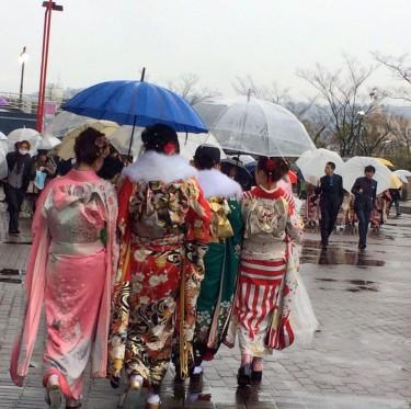 平成29年倉敷市成人式 2-4