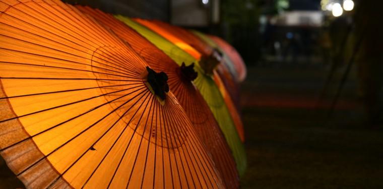 倉敷春宵あかり始まりました。