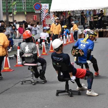 いす1-GP第3回岡山大会 2-2
