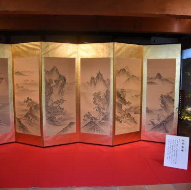 倉敷屏風祭と素隠居 2-1