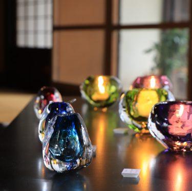 倉敷とあかりとガラスの作家たち 2017 1-3