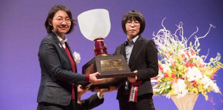 第25期大山名人杯倉敷藤花戦