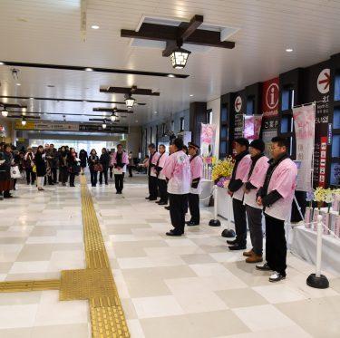 2018船穂スイートピー記念日イベント 2-1