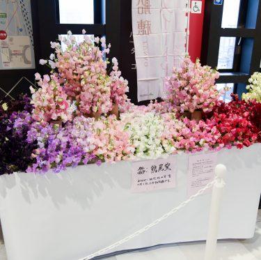 2018船穂スイートピー記念日イベント 1-2