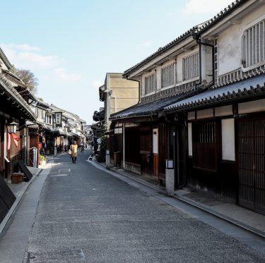 倉敷美観地区(2017/1/20) 2-2