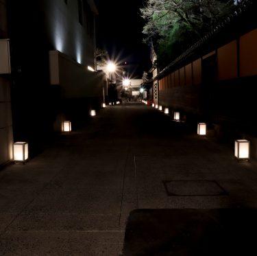 第12回倉敷春宵あかり スペシャルデー 3-4