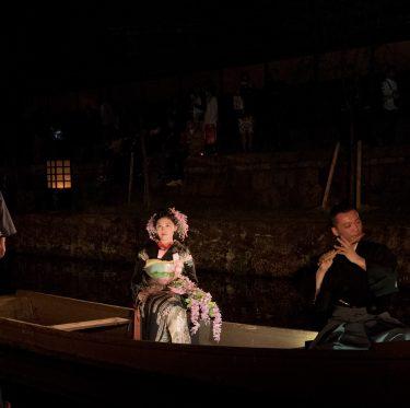くらしき藤物語~第39回ハートランド倉敷 オープニング 1-3